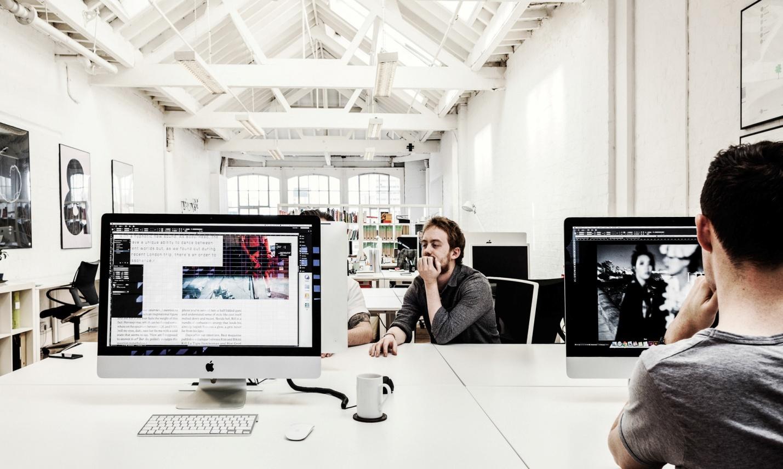 Работа дизайн студия