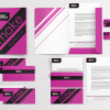 Event & Artistic Corporate Identity Template