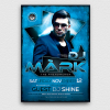 Special Dj Flyer Template Psd download, club flyers