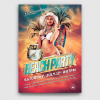 Beach Party Flyers Template V.1