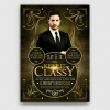 Suit and Tie Flyer Template V2