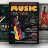 Special Orchestra Flyer Bundle