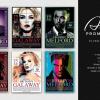 Artist Promotion Flyer Bundle