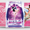Dance Ballet Flyer Templates Psd Download Bundle
