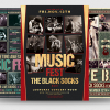 Concert Flyer Psd Templates Bundle V6