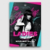 Ladies Night Flyer Template PSD for photoshop V8