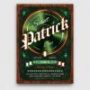 Saint Patricks Day Flyer Template V9