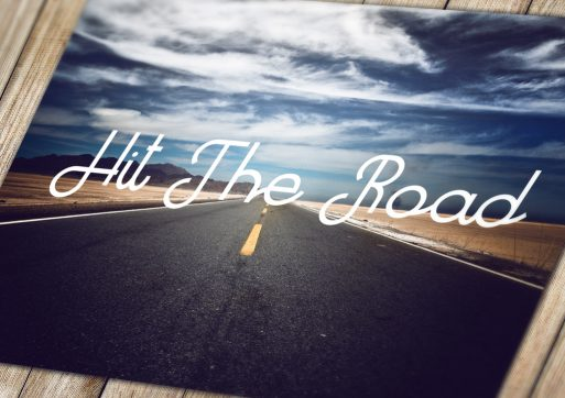 hitchhiker free font